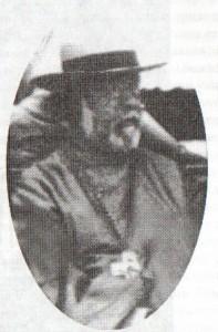 Священномученик Дмитрий Чистосердов